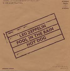 Led Zeppelin versi�n Rockabilly!