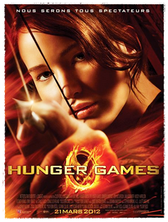 HUNGER GAMES Gary Ross, 2012