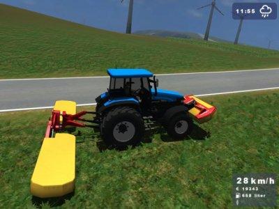 Jeu de tracteur matereil agricol de la manche - Jeu de tracteur agricole gratuit ...